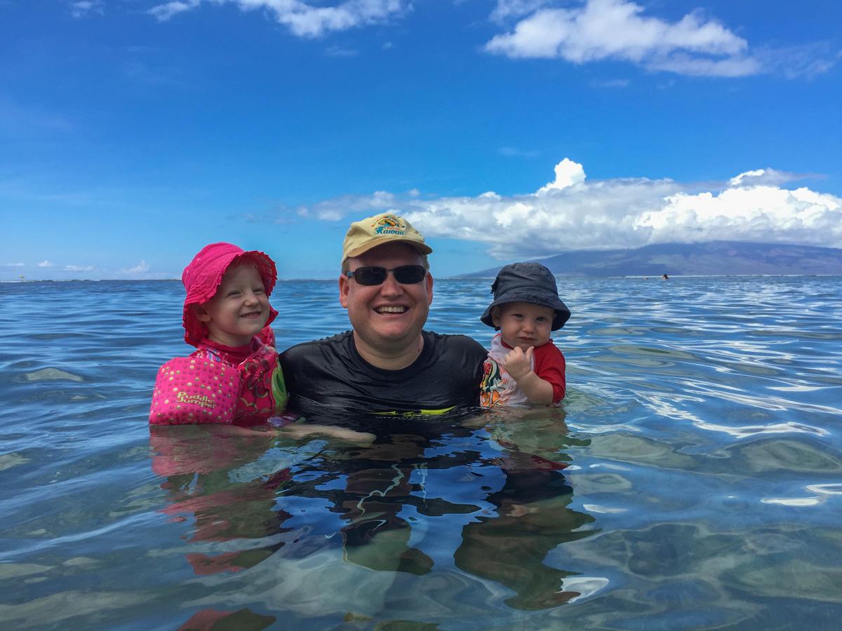 baby-beach-in-lahaina
