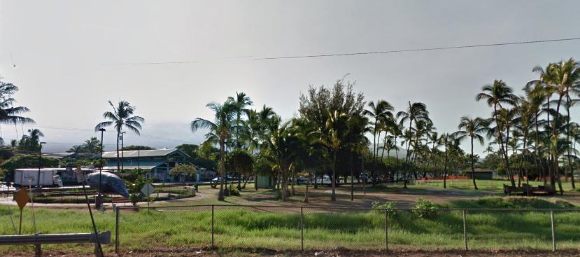 Kalama Park